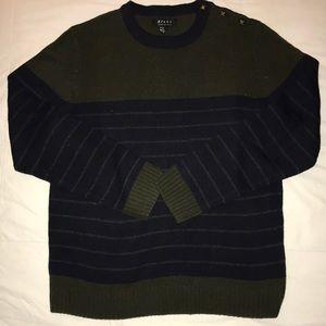 21Men sweater.